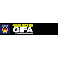 Έκθεση GIFA 2019