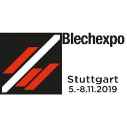 Έκθεση Blechexpo 2019